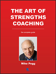 The art of strengths coaching