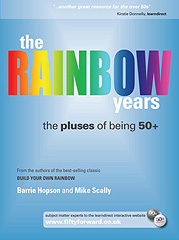 the rainbow years book cover